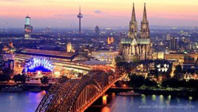 Фото Что посмотреть в Кёльне за два дня?