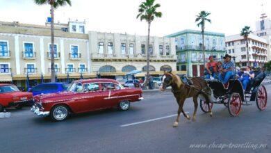 Фото Что посетить и посмотреть туристу на Кубе
