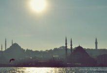 Фото Что посмотреть в Стамбуле за день