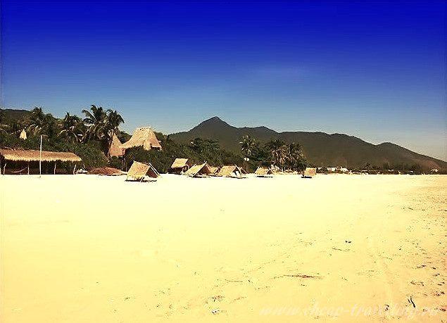 пляж Jungle Нячанг