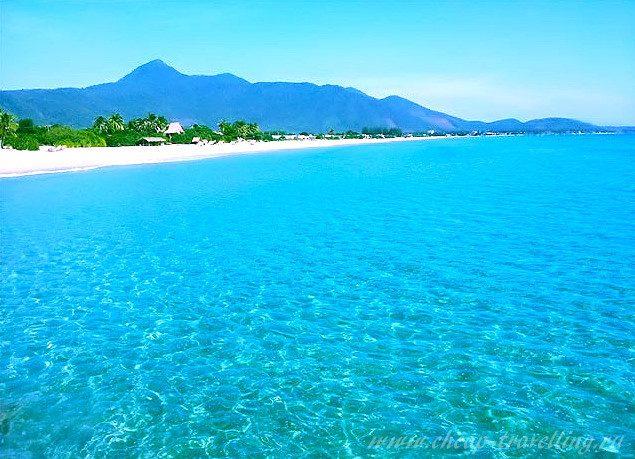 jungle beach nha trang