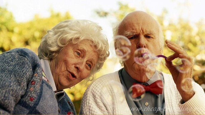 Испанцы долгожители