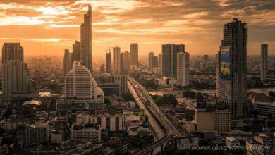 Фото Что лучше Бангкок или Куала-Лумпур?