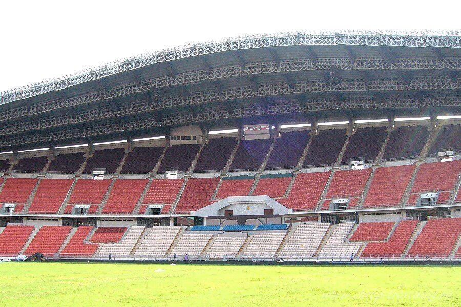 Стадион Раджамангала