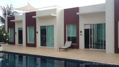 Фото Стоит ли покупать дом в Таиланде?