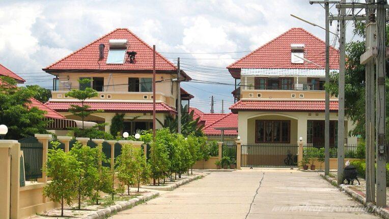 Дом в Тае