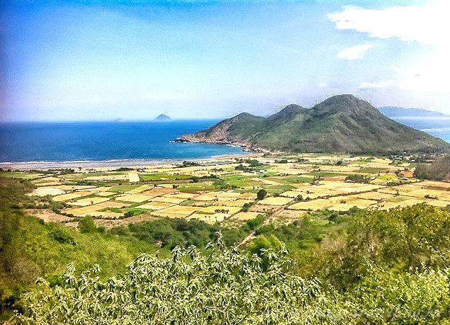 вьетнамо-итальянская ривьера