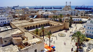 Фото Что посмотреть в Суссе — Тунис самостоятельно…