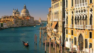 Фото Италия — колыбель мировой цивилизации