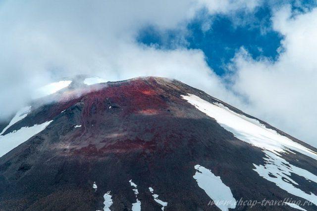 Горы NZ