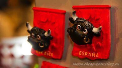 Фото Особенности отдыха в Испании на взгляд путешественника