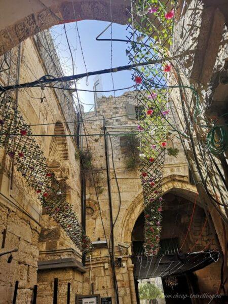 Фото зданий Израиль