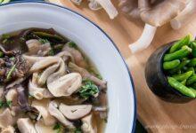 Фото Тайская кухня: гармония и великолепный вкус