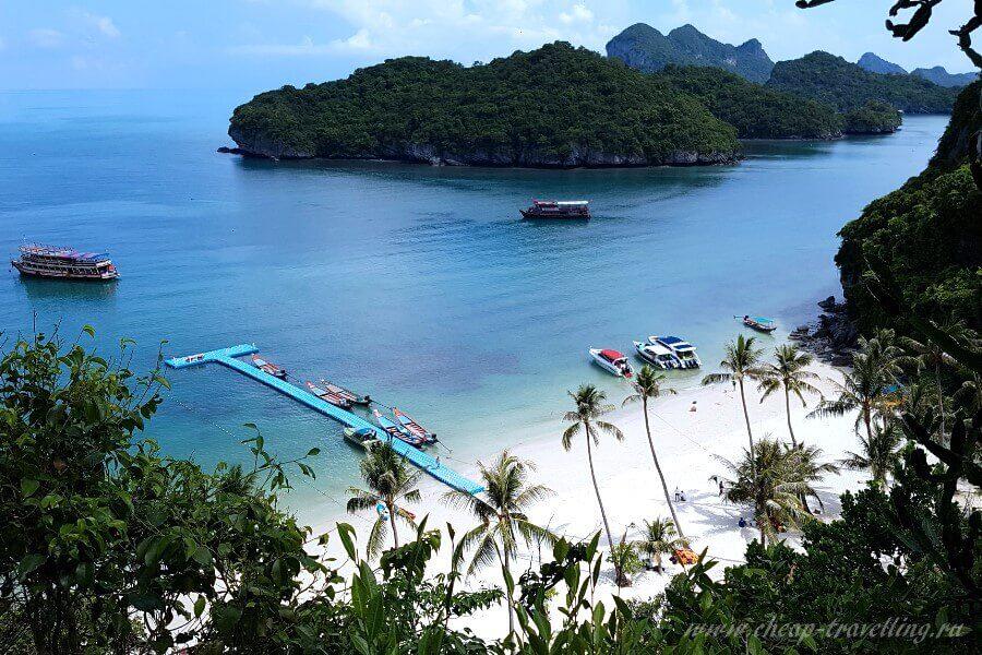 Берег Андамана