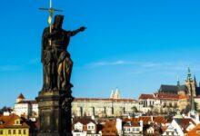 Фото Почему стоит посетить старую Прагу?