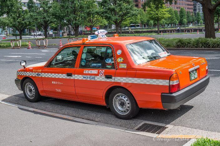 Таксипонское такси
